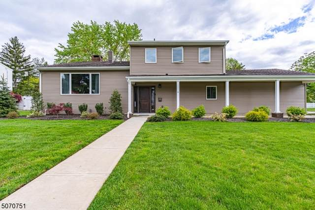 4 Kimberly Pl, Wayne Twp., NJ 07470 (#3711506) :: Jason Freeby Group at Keller Williams Real Estate