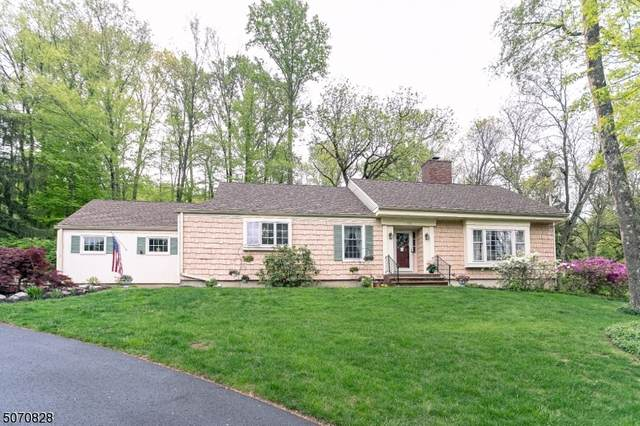 12 House Wren, Allamuchy Twp., NJ 07840 (MLS #3711533) :: Kiliszek Real Estate Experts