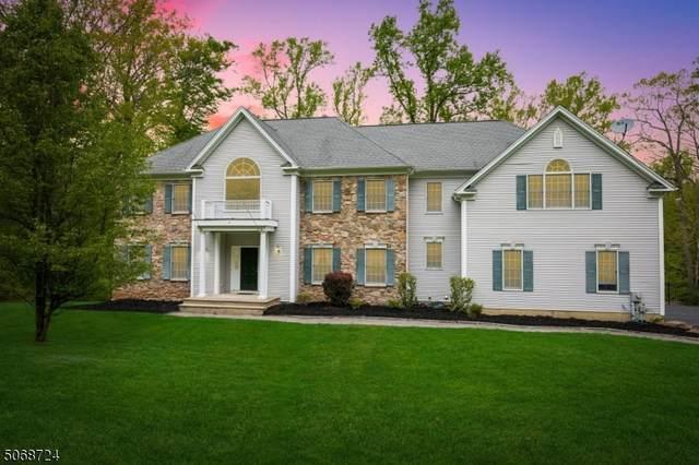 4 Mountain Brook Lane, Lebanon Twp., NJ 08826 (MLS #3711534) :: Gold Standard Realty