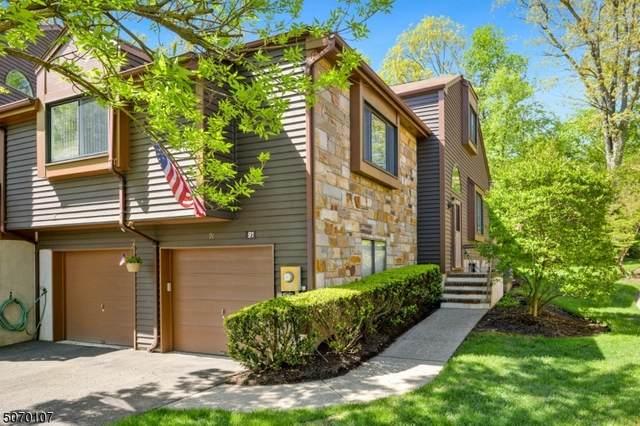 91 Frogtown Rd, Rockaway Twp., NJ 07866 (MLS #3711541) :: SR Real Estate Group