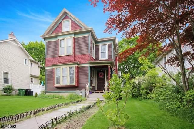 20 Grand Ave, Washington Boro, NJ 07882 (MLS #3711555) :: Team Braconi | Christie's International Real Estate | Northern New Jersey