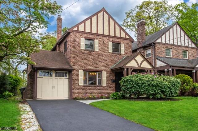 67 Summit Rd, Clifton City, NJ 07012 (MLS #3711559) :: Coldwell Banker Residential Brokerage