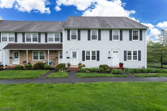 2207 Jamestown Cmn, Hillsborough Twp., NJ 08844 (MLS #3711564) :: The Sue Adler Team
