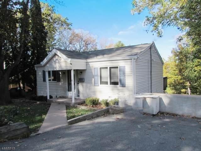 8 Fern Rd, Sparta Twp., NJ 07871 (MLS #3711571) :: The Debbie Woerner Team