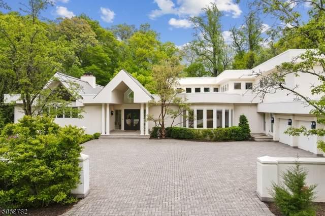 261 Hartshorn Dr, Millburn Twp., NJ 07078 (MLS #3711575) :: Coldwell Banker Residential Brokerage