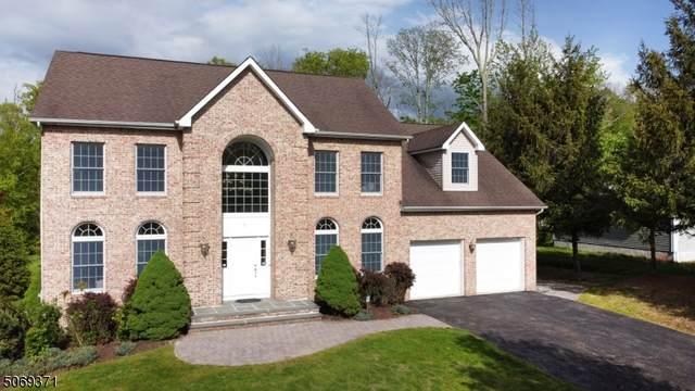 3 Berlin Ln, Montville Twp., NJ 07082 (MLS #3711600) :: SR Real Estate Group