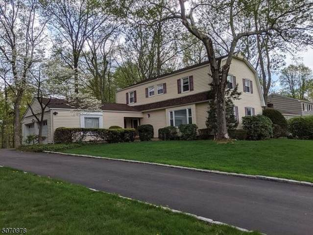 8 Midvale Ave, West Caldwell Twp., NJ 07006 (MLS #3711601) :: Coldwell Banker Residential Brokerage
