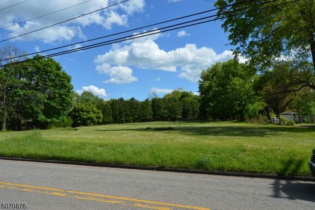 158 Pennsylvania Ave, Raritan Twp., NJ 08822 (MLS #3711607) :: Gold Standard Realty