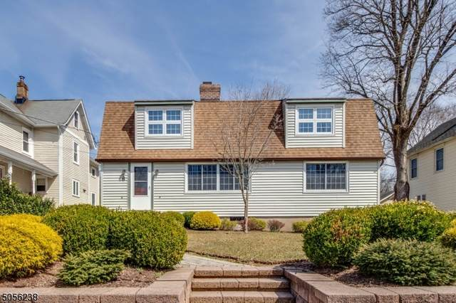 8 Prospect, Peapack Gladstone Boro, NJ 07977 (MLS #3711608) :: The Sue Adler Team