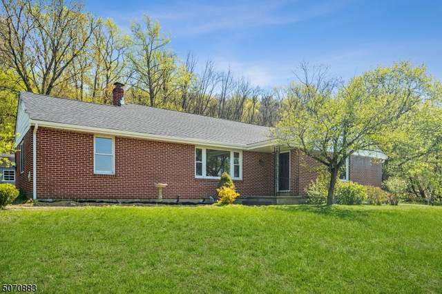 156 Mount Joy Rd, Holland Twp., NJ 08848 (MLS #3711616) :: Gold Standard Realty