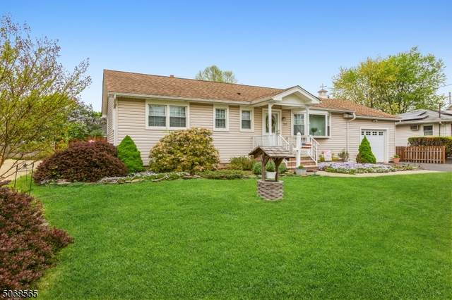 333 High St, Middlesex Boro, NJ 08846 (MLS #3711631) :: The Sikora Group