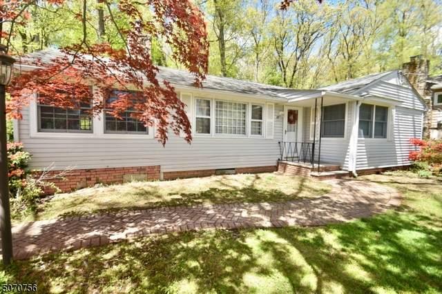 85 W Shawnee Trl, Jefferson Twp., NJ 07885 (MLS #3711639) :: Kiliszek Real Estate Experts