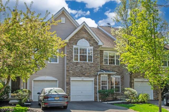 32 Musket Dr, Bernards Twp., NJ 07920 (MLS #3711645) :: SR Real Estate Group