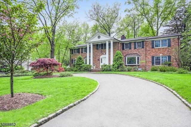 65 Lake Road, Millburn Twp., NJ 07078 (MLS #3711662) :: Coldwell Banker Residential Brokerage