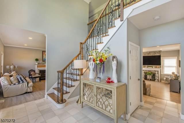 3 Brecia Ct, Andover Twp., NJ 07848 (MLS #3711667) :: Coldwell Banker Residential Brokerage