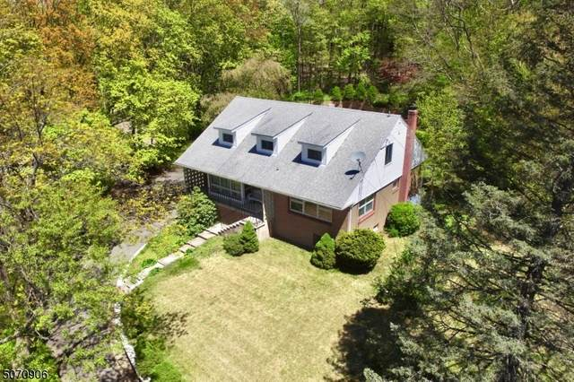 1008 Scenic Dr, Jefferson Twp., NJ 07438 (MLS #3711670) :: Coldwell Banker Residential Brokerage