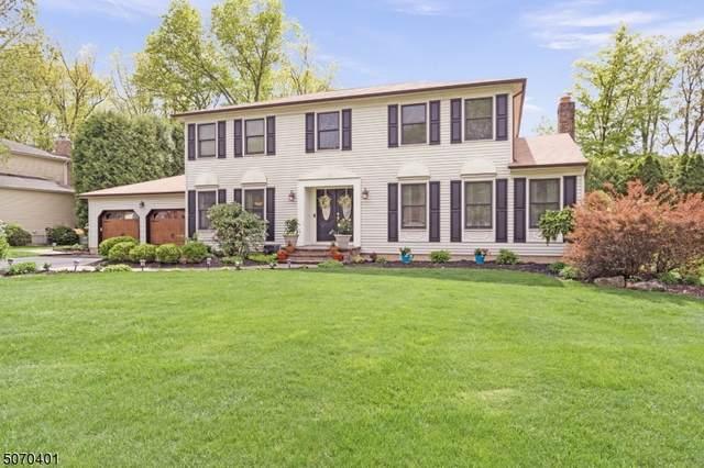 13 Arlene Dr, Rockaway Twp., NJ 07866 (MLS #3711679) :: Coldwell Banker Residential Brokerage
