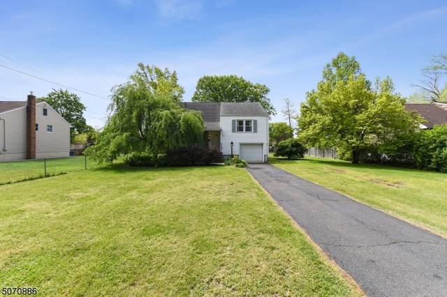 75 Ramsey Rd, Middlesex Boro, NJ 08846 (MLS #3711681) :: The Sikora Group