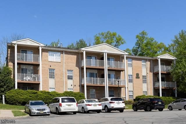 143 Vista Dr #143, Hanover Twp., NJ 07927 (MLS #3711705) :: SR Real Estate Group