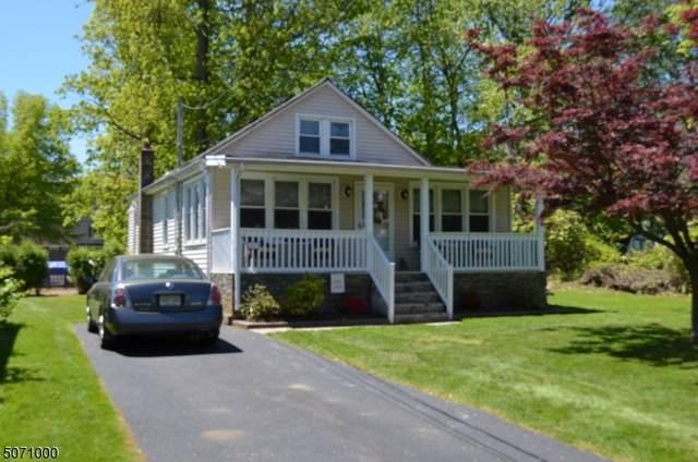 37 Pine Blvd, Hanover Twp., NJ 07927 (MLS #3711712) :: SR Real Estate Group