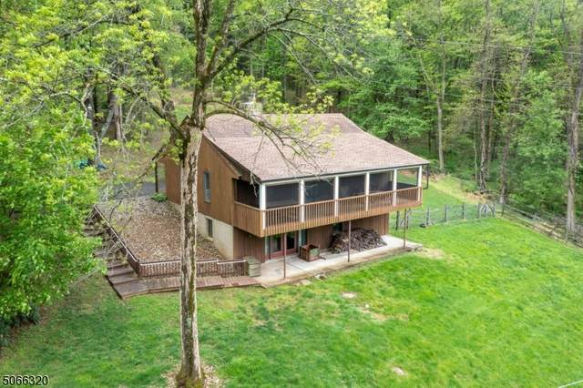 110 Adamic Hill Rd, Holland Twp., NJ 08848 (MLS #3711720) :: Gold Standard Realty