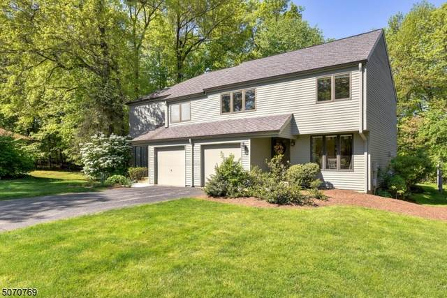 5 Lenape Dr, Roseland Boro, NJ 07068 (MLS #3711755) :: SR Real Estate Group