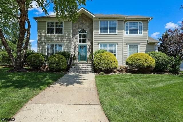 1 Whitehead Rd, Bridgewater Twp., NJ 08807 (MLS #3711767) :: The Debbie Woerner Team