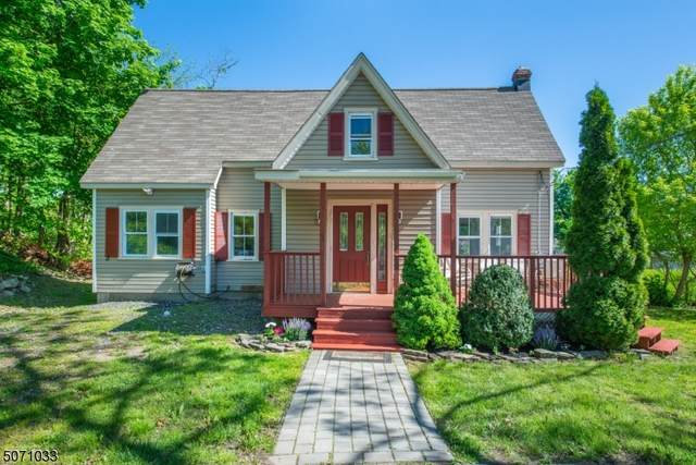 6 Pellington St, Wanaque Boro, NJ 07465 (MLS #3711768) :: The Debbie Woerner Team