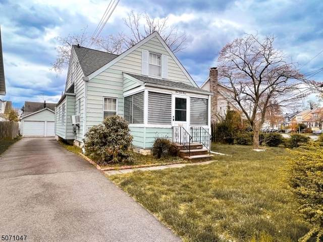 169 Colonial Ave, Union Twp., NJ 07083 (MLS #3711786) :: Kiliszek Real Estate Experts