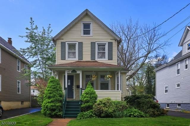 534 W Broad St, Westfield Town, NJ 07090 (MLS #3711788) :: Kiliszek Real Estate Experts