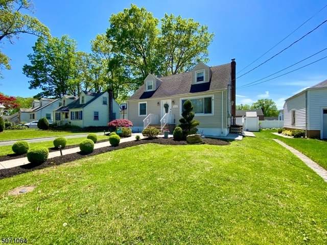 518 Dietz St, Roselle Boro, NJ 07203 (MLS #3711795) :: Kiliszek Real Estate Experts