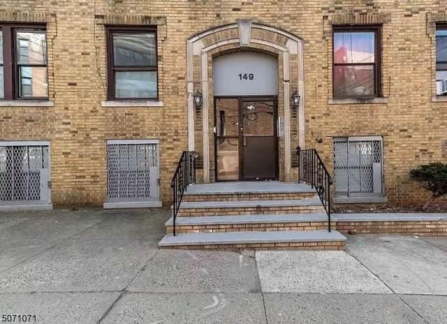 149 Zabriskie St, Jersey City, NJ 07307 (MLS #3711801) :: Kiliszek Real Estate Experts