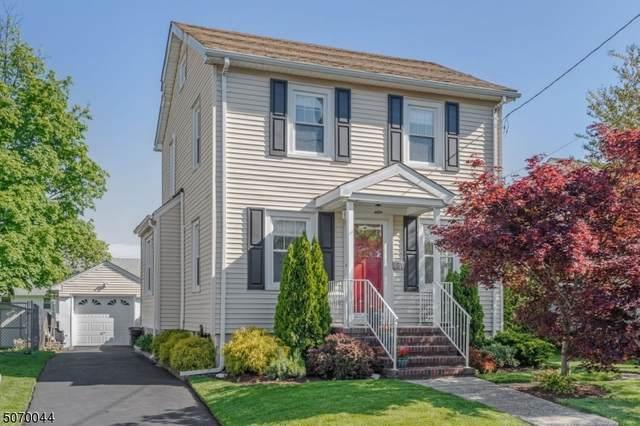 256 Hazel Ave, Garwood Boro, NJ 07027 (MLS #3711802) :: Kiliszek Real Estate Experts