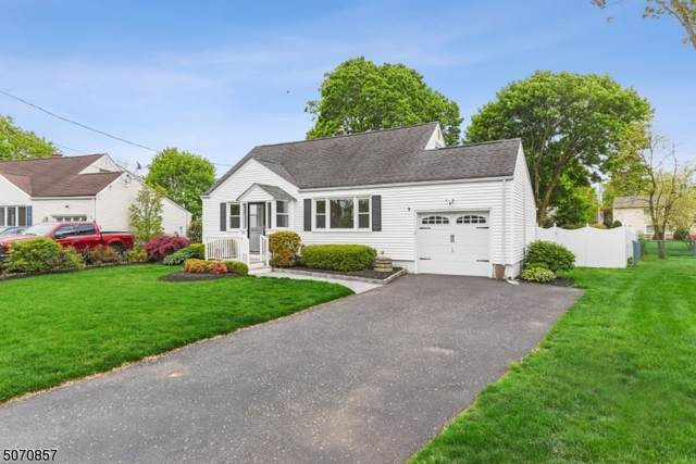 53 Burch Dr, Morris Plains Boro, NJ 07950 (MLS #3711807) :: Kiliszek Real Estate Experts
