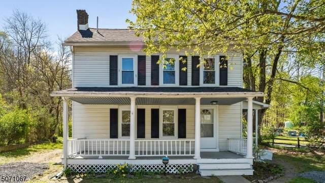 211 Main St, Frelinghuysen Twp., NJ 07825 (MLS #3711808) :: Gold Standard Realty