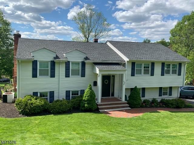 205 Sagamore Dr, New Providence Boro, NJ 07974 (MLS #3711816) :: Kiliszek Real Estate Experts