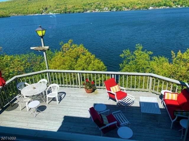 751 E Shore Rd, West Milford Twp., NJ 07421 (MLS #3711819) :: Kiliszek Real Estate Experts