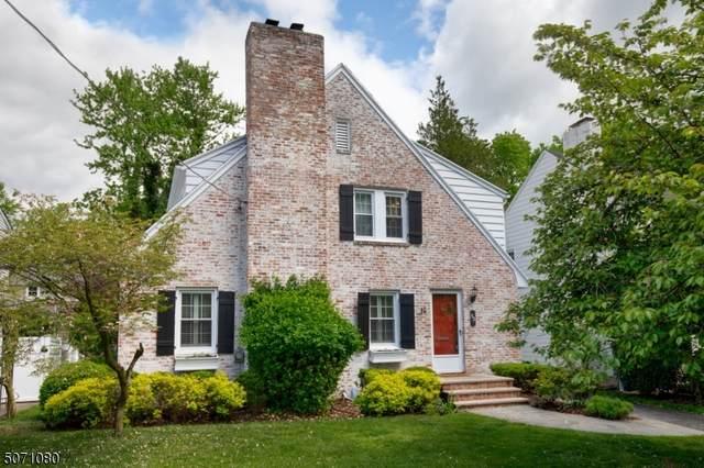 53 Meadowbrook Rd, Millburn Twp., NJ 07078 (MLS #3711822) :: Coldwell Banker Residential Brokerage