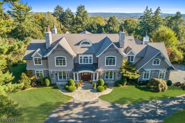 23 Van Cortland Way, Bernards Twp., NJ 07920 (MLS #3711838) :: SR Real Estate Group