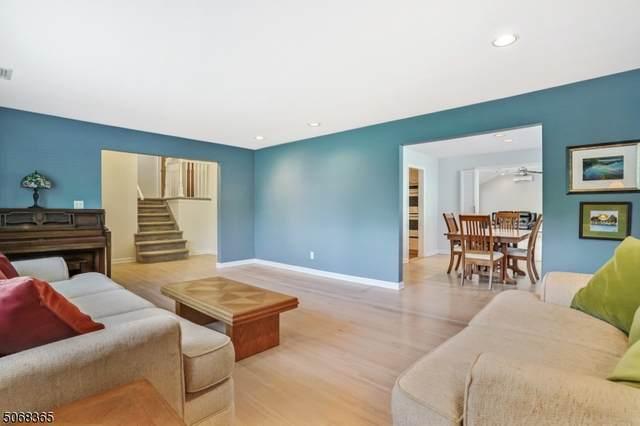 100 Evergreen Ave, Springfield Twp., NJ 07081 (MLS #3711841) :: Kiliszek Real Estate Experts
