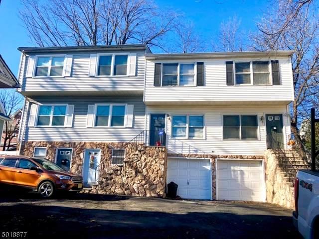 47 Nesbit Terr C0004 B, Irvington Twp., NJ 07111 (MLS #3711843) :: Kiliszek Real Estate Experts