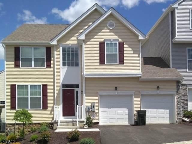 94 Sowers Dr, Mount Olive Twp., NJ 07840 (MLS #3711892) :: Zebaida Group at Keller Williams Realty
