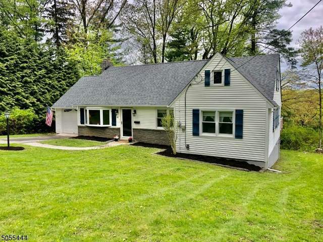 58 Woodlawn Rd, Sparta Twp., NJ 07871 (MLS #3711908) :: The Sikora Group