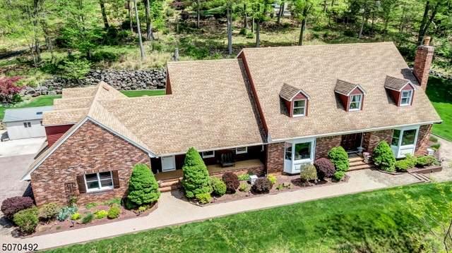 1266 Mount Horeb Rd, Bridgewater Twp., NJ 08836 (MLS #3711909) :: The Debbie Woerner Team
