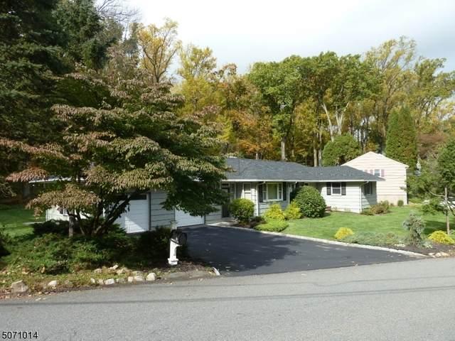 85 Fairmount Ave, Morris Twp., NJ 07960 (MLS #3711910) :: Weichert Realtors