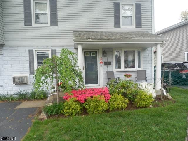 6 Park St, Wanaque Boro, NJ 07465 (MLS #3711913) :: The Debbie Woerner Team