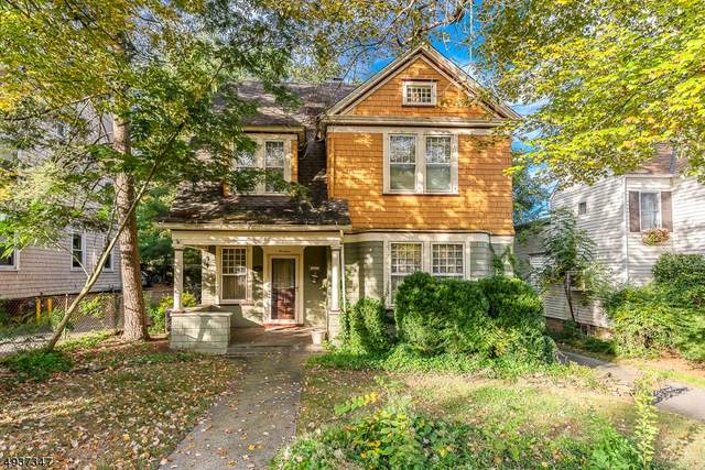 19 Mount Airy Rd, Bernardsville Boro, NJ 07924 (MLS #3711924) :: The Sue Adler Team