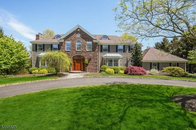 6 Pace Farm Rd, Tewksbury Twp., NJ 07830 (MLS #3711957) :: The Sikora Group