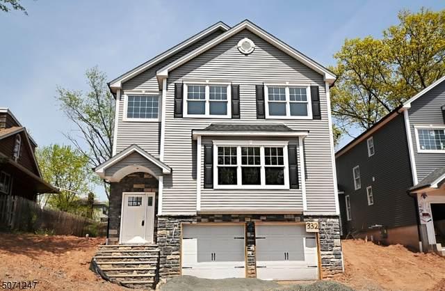 332 Valley Rd, Clark Twp., NJ 07066 (MLS #3711967) :: The Sikora Group
