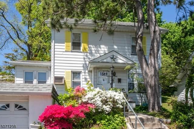 21 Calvin Ter, West Orange Twp., NJ 07052 (MLS #3711978) :: Coldwell Banker Residential Brokerage